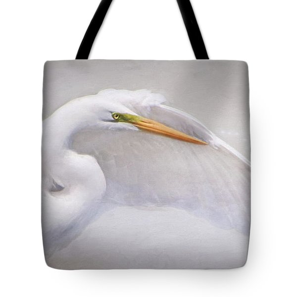Earth Angel Tote Bag