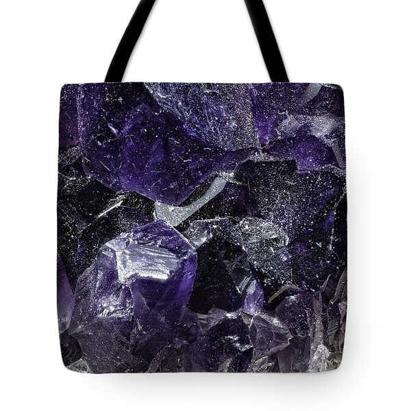 Earth Portrait 001-208 Tote Bag
