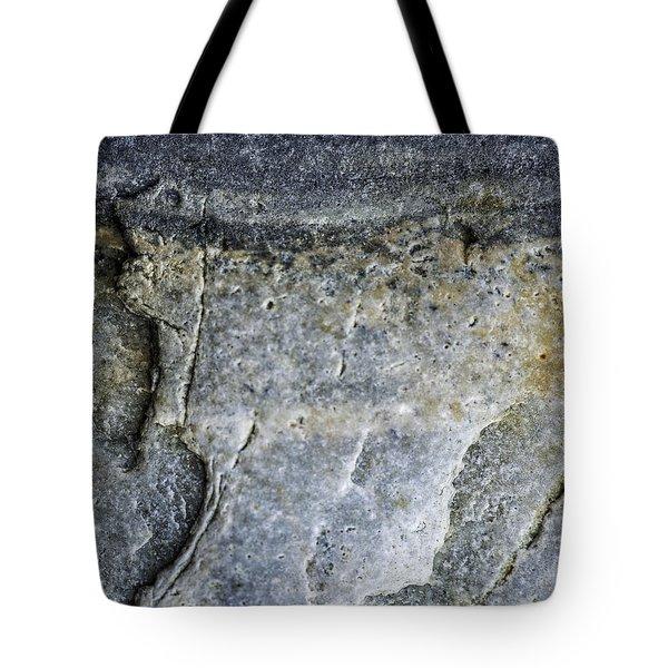 Earth Portrait 001-036 Tote Bag