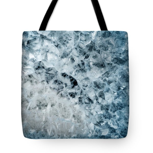 Earth Portrait 001-13 Tote Bag