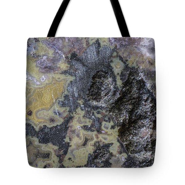 Earth Portrait 001-168 Tote Bag