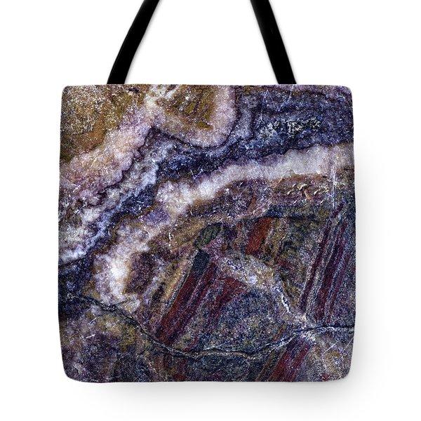 Earth Portrait 001-176 Tote Bag