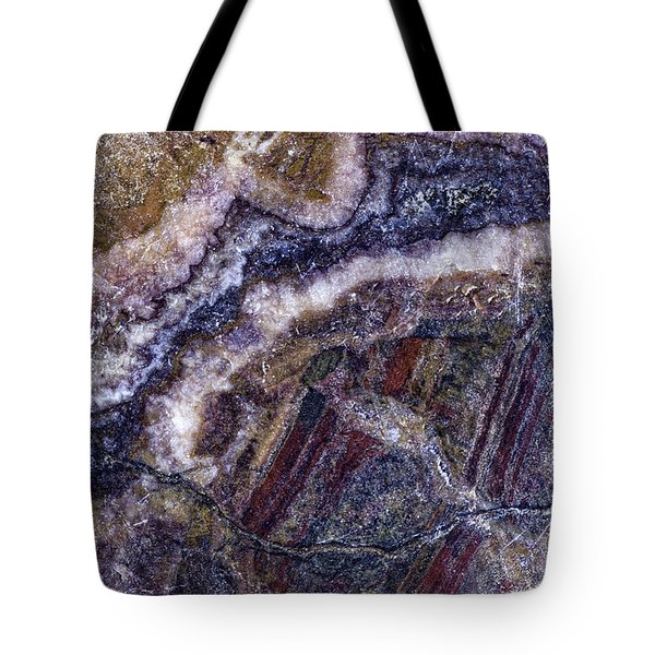 Earth Portrait 001-176 Tote Bag