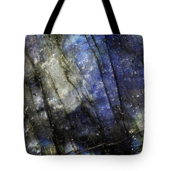 Earth Portrait 001-69 Tote Bag