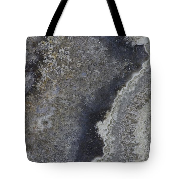 Earth Portrait 001 Tote Bag