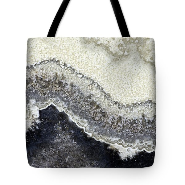 Earth Portrait 002 Tote Bag