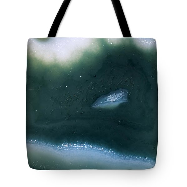 Earth Portrait 003 Tote Bag