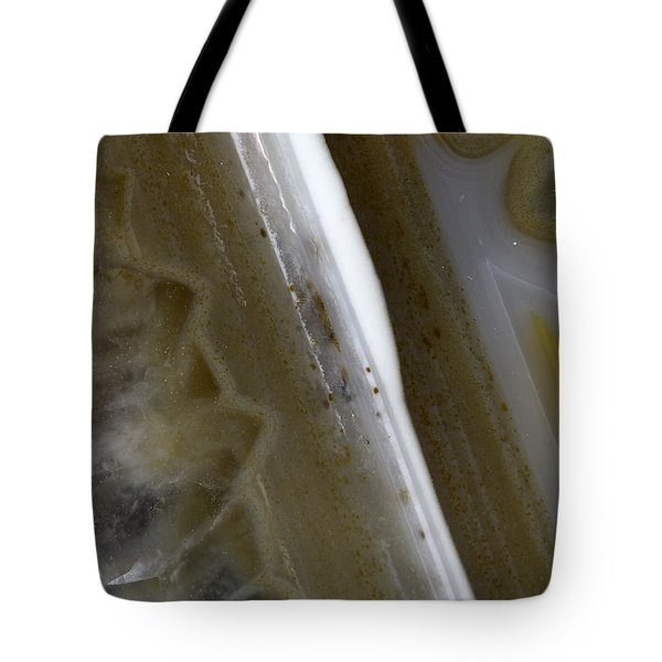 Earth Portrait 005 Tote Bag
