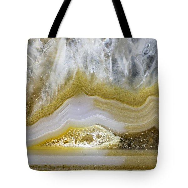 Earth Portrait 006 Tote Bag