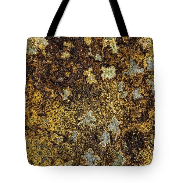 Earth Portrait 015 Tote Bag