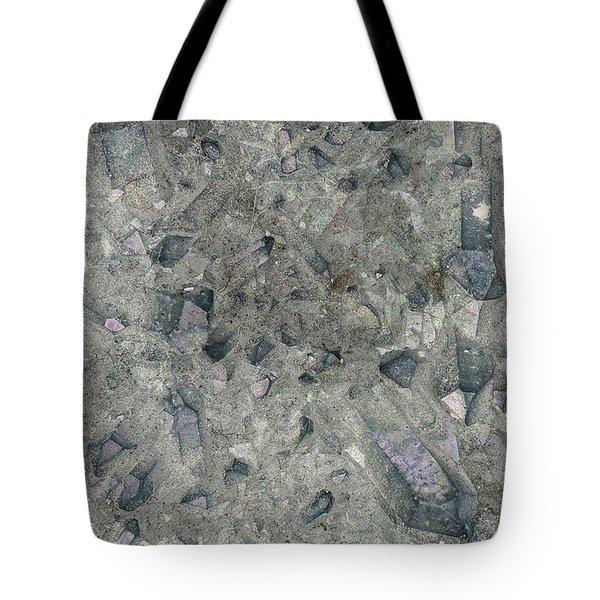 Earth Portrait 158 Tote Bag