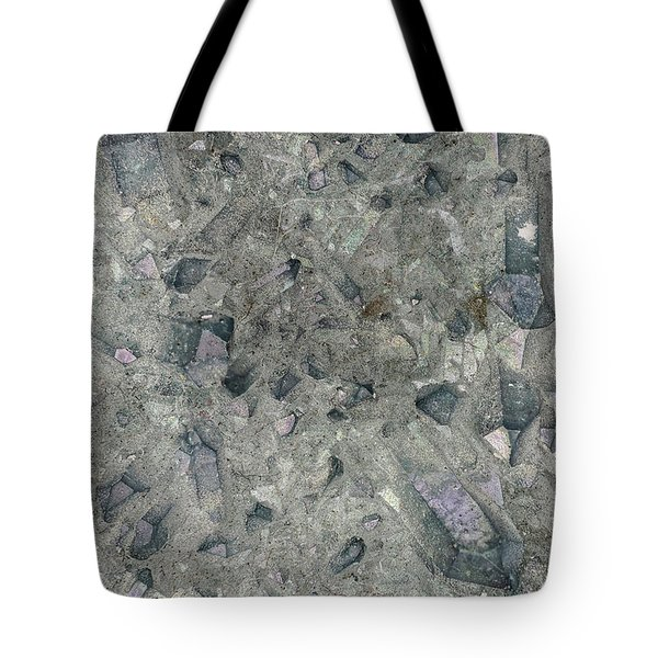 Earth Portrait 158 Tote Bag