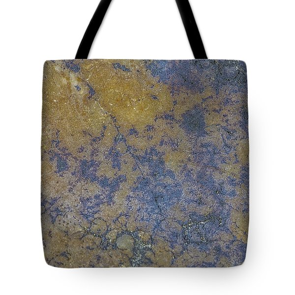 Earth Portrait L 2 Tote Bag