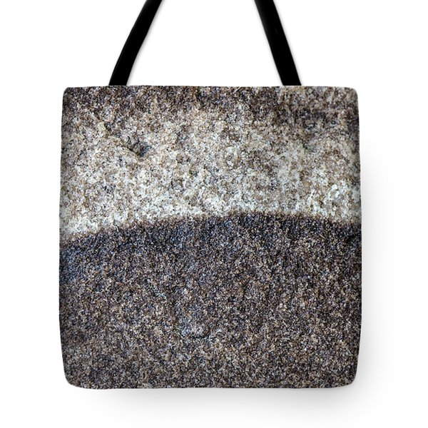 Earth Portrait L10 Tote Bag