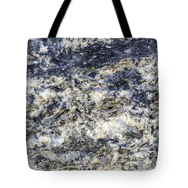 Earth Portrait L5 Tote Bag