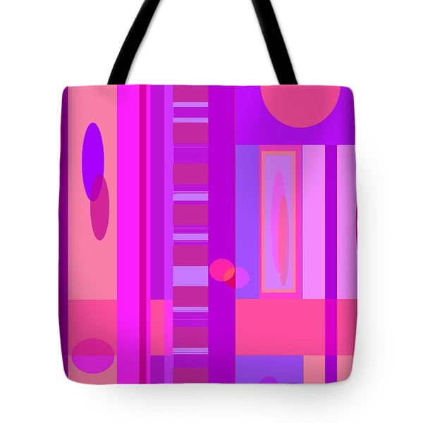 Earth Wind And Fire Tote Bag by Brooks Garten Hauschild