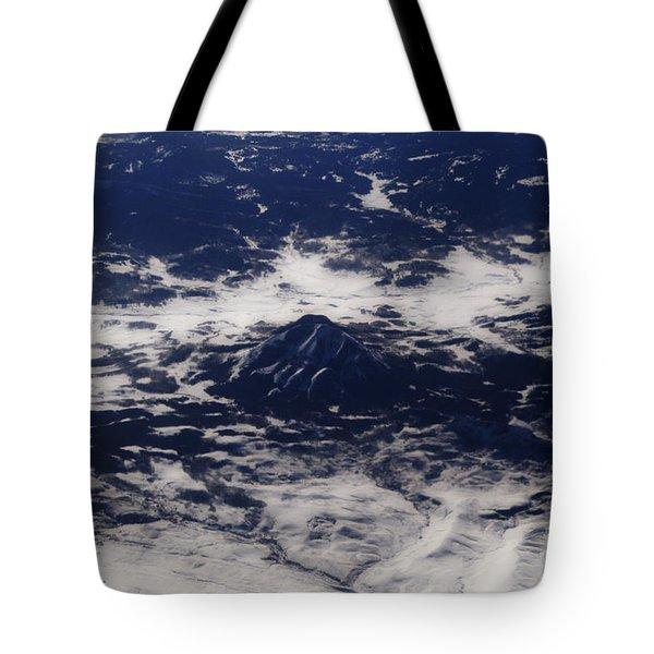 Earth Xii Tote Bag