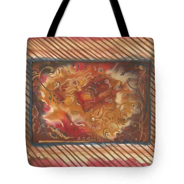 Eartheart Tote Bag