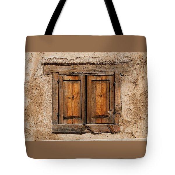 Earthen Tote Bag