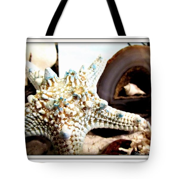 Earth's Jewels Tote Bag