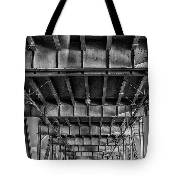 Eastbound And Down Tote Bag