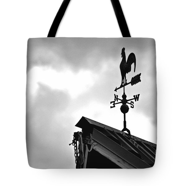 Easterly Wind  Tote Bag