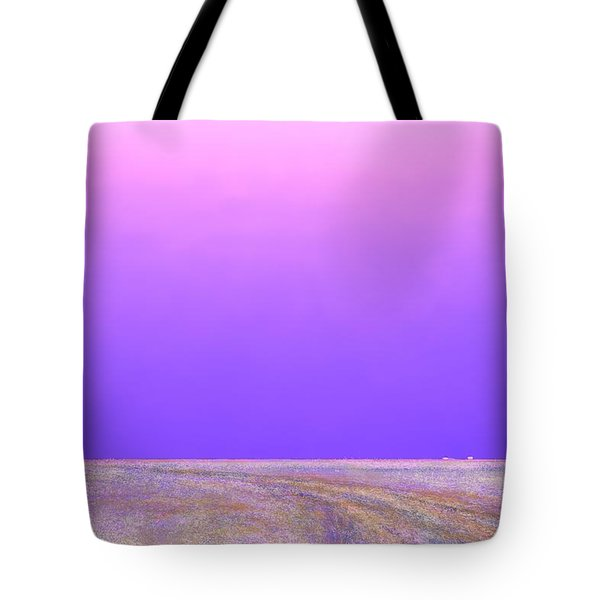 Eastern Horizon Tote Bag by Kerry Beverly
