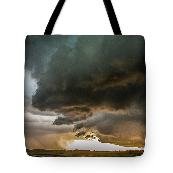 Eastern Nebraska Moderate Risk Chase Day Part 2 010 Tote Bag