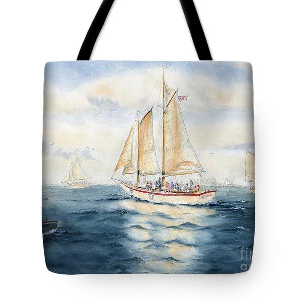 Eastwind Tote Bag