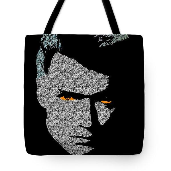 Eastwood 1 Tote Bag