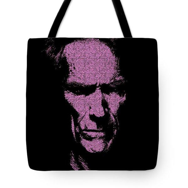 Eastwood 2 Tote Bag