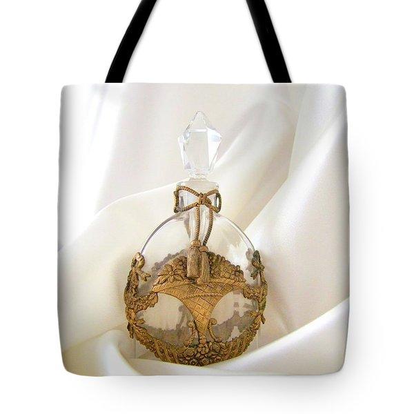 Eau Du Parfum Tote Bag