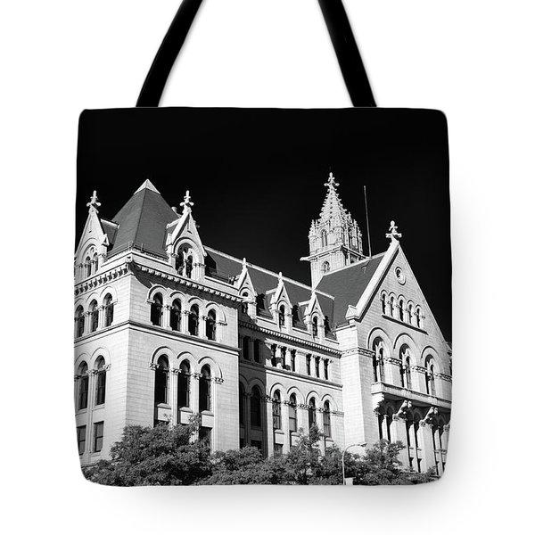 Ecc 0946b Tote Bag