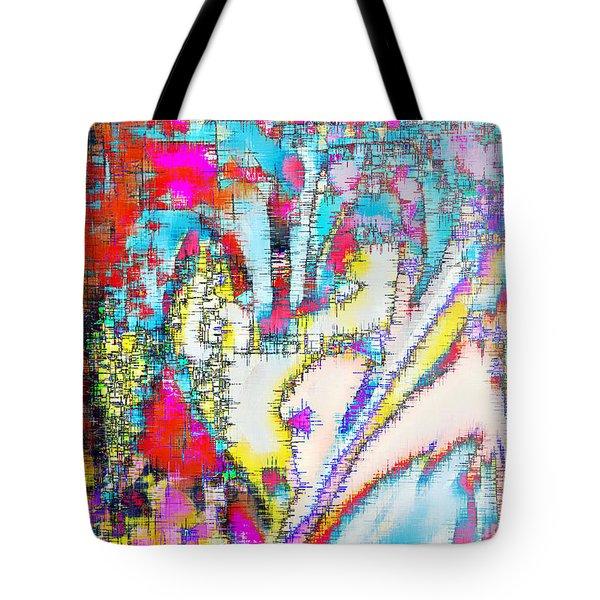 Ekklesia Tote Bag