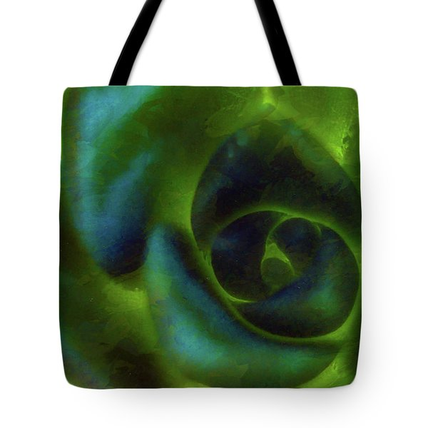 Tote Bag featuring the photograph Echeveria by Paul Wear