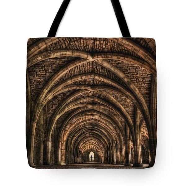 Echoes From Ancient Dreams Tote Bag