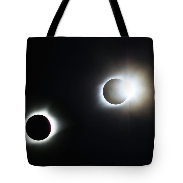 Totality Awesome Tote Bag
