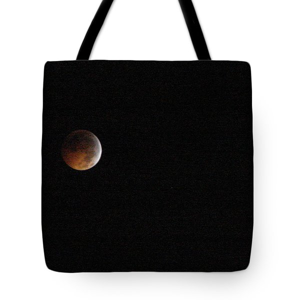 Eclipse Tote Bag by Priscilla Richardson