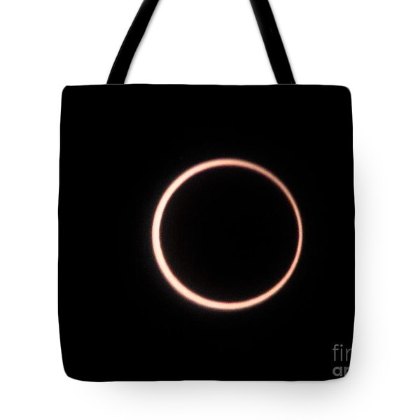 Eclipse2 2012 Tote Bag