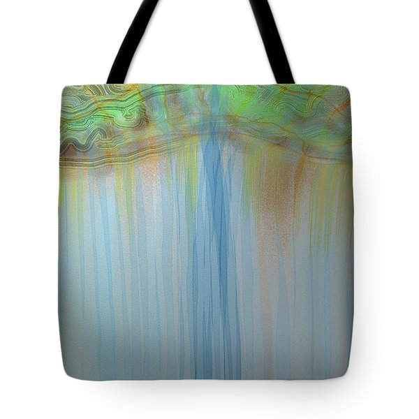 Edge Tote Bag