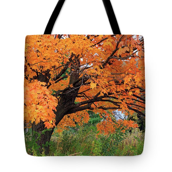 Edna's Tree Tote Bag