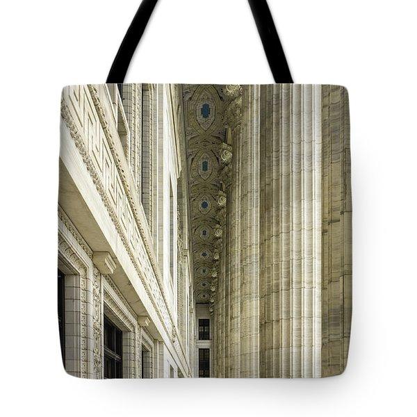 Education Tote Bag