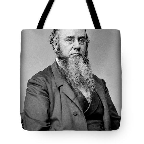 Edwin Stanton - 27th Us Secretary Of War Tote Bag