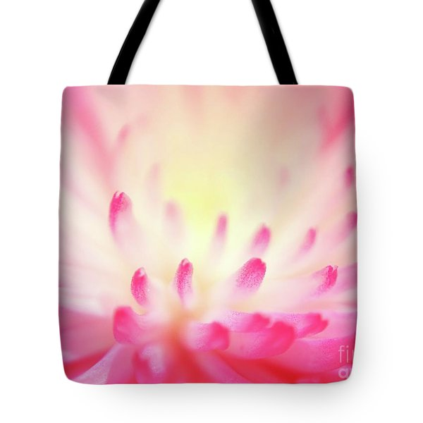 Effervescence Tote Bag by Aimelle