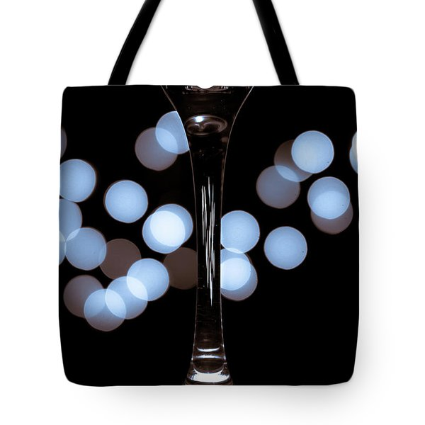 Effervescence Tote Bag