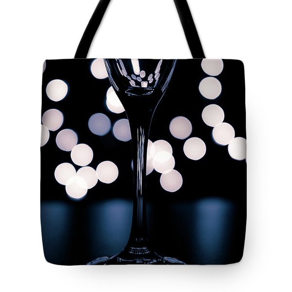 Effervescence II Tote Bag