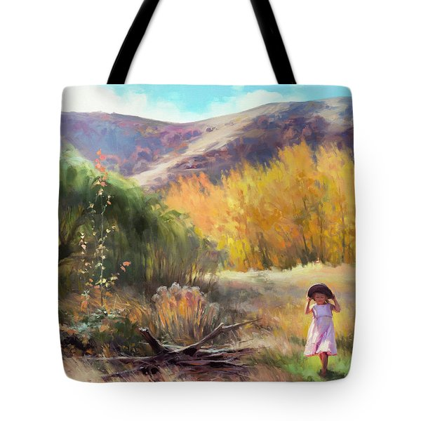 Tote Bag featuring the photograph Effervescence by Steve Henderson
