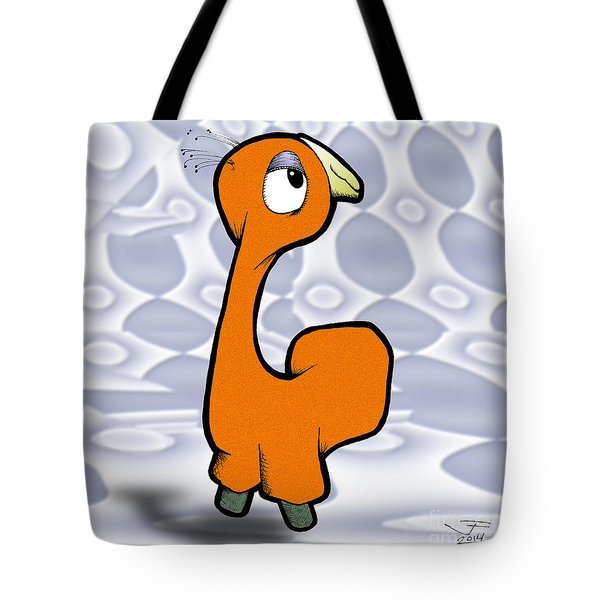 Effi Tote Bag