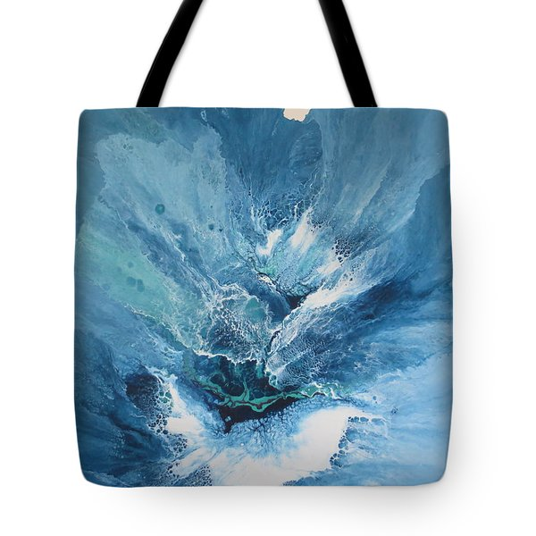 Effusion Tote Bag