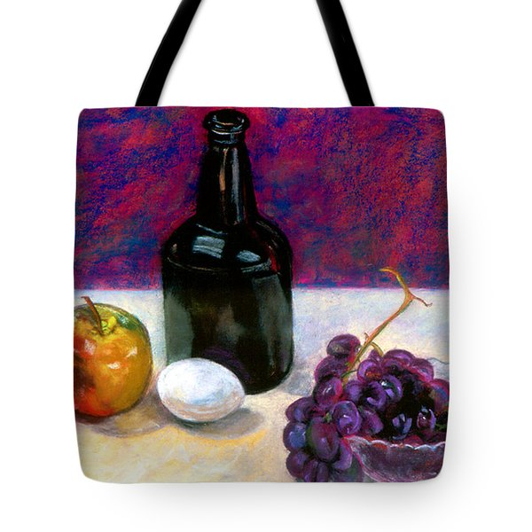 Egg And Company  Tote Bag by Julie Maas
